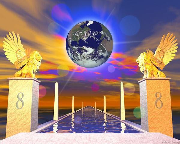 Lion's Gateway